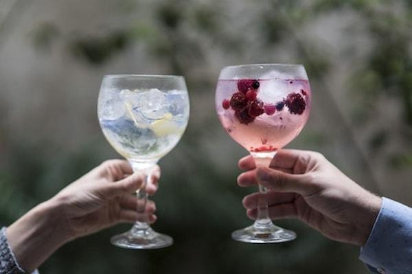 Guerra de Cocktails