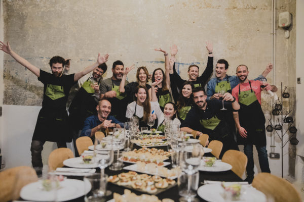 Actividades de teambuilding para empresas