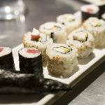 taller de sushi en barcelona