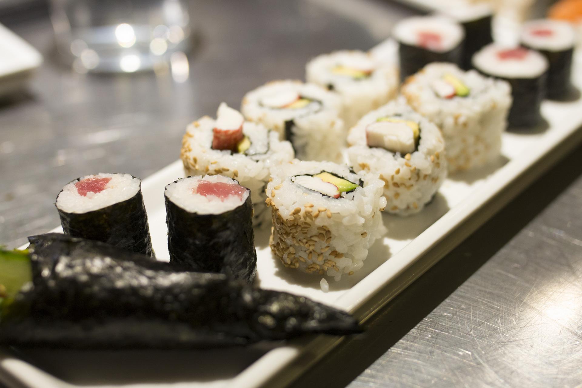 Sushi Asako